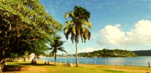 Baie de Port-Vila