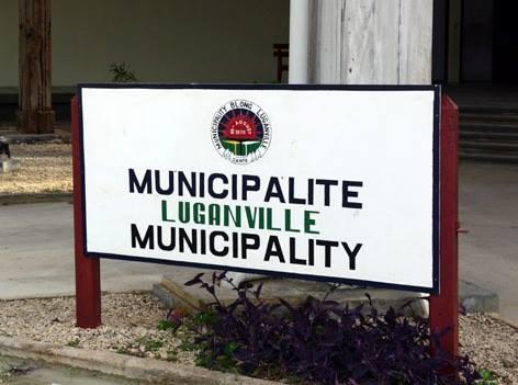 luganville cc